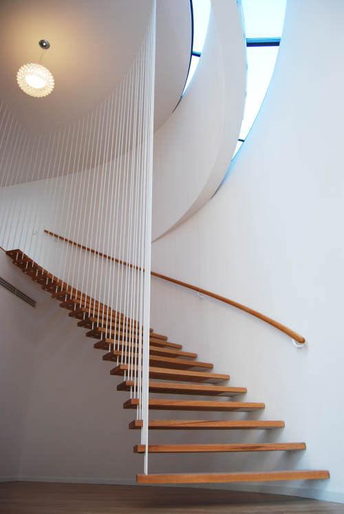 Echa un vistazo a estas increíbles escaleras 11 Nils