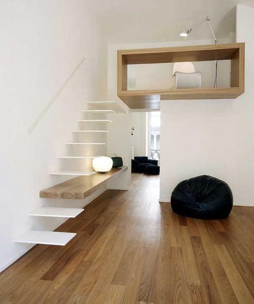 Echa un vistazo a estas increíbles escaleras 14