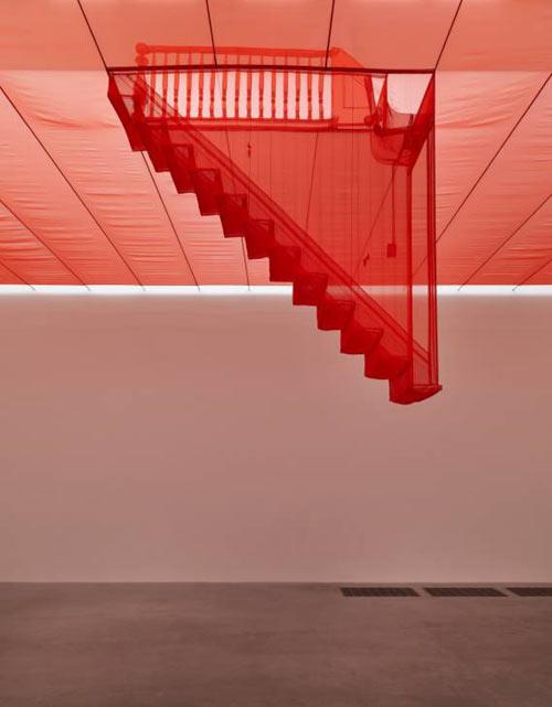 Echa un vistazo a estas increíbles escaleras 18