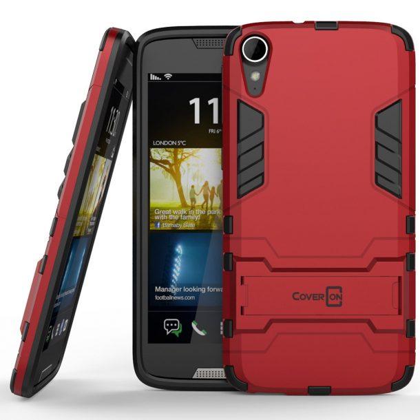 10 mejores casos para HTC 828 (6)