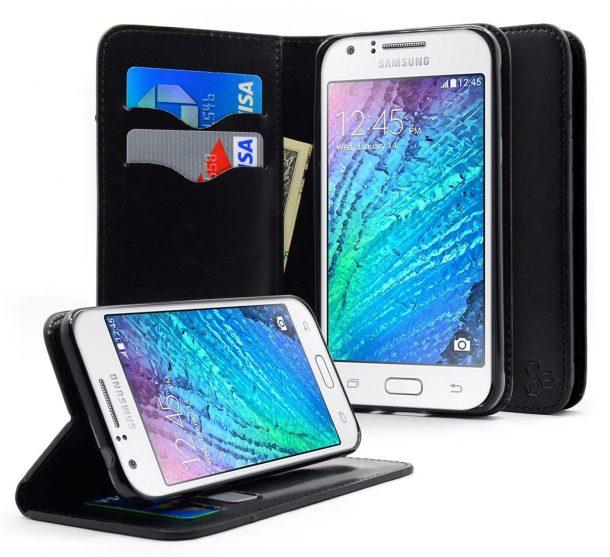 10 mejores casos para Galaxy Express Prime (9)