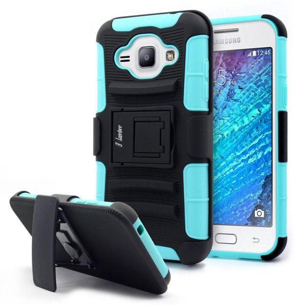 10 mejores casos para Galaxy Express Prime (10)