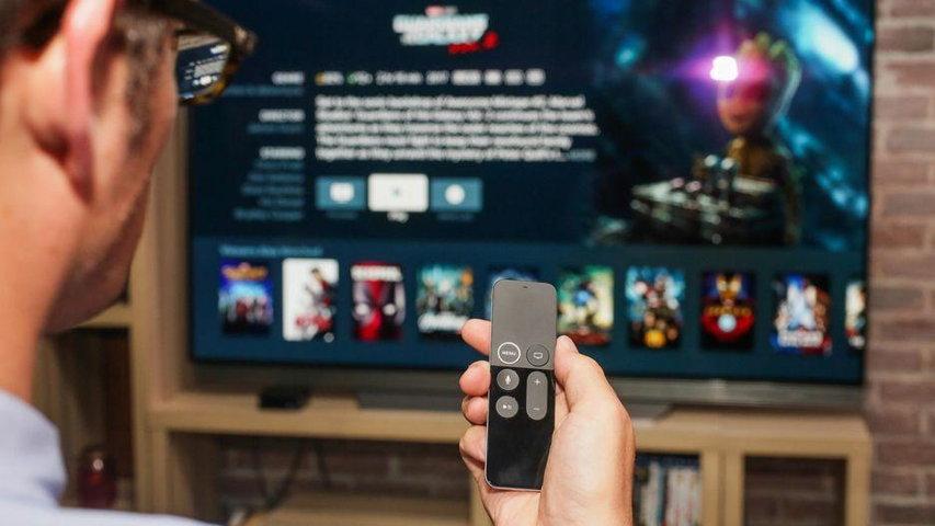 buscar actualizaciones de la aplicación Spectrum TV