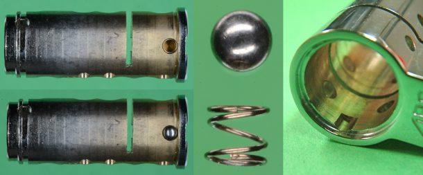Ponga sus selecciones de bloqueo a un lado Un martillo es todo lo que necesita para abrir un Master Lock_Image 3