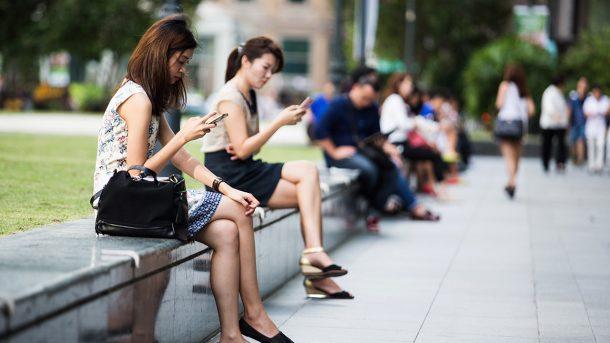 El estudio de 30 años afirma que los teléfonos móviles no causan cáncer cerebral_Imagen 4