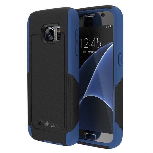 10 mejores casos para Samsung s7 (usa) (5)