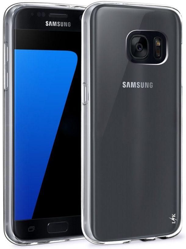 10 mejores casos para Samsung s7 (usa) (2)