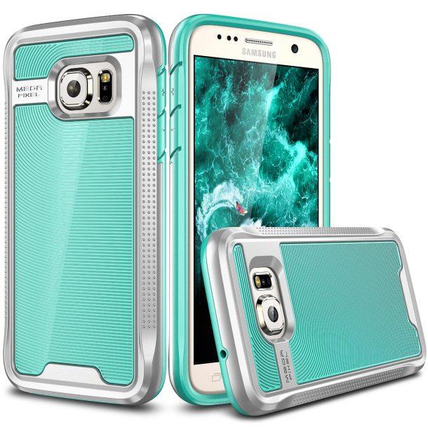 10 mejores casos para Samsung s7 (usa) (10)