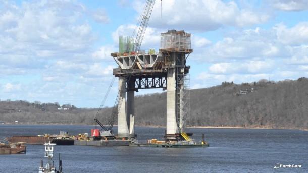 Así es como se hacen los puentes en EE. UU. 3