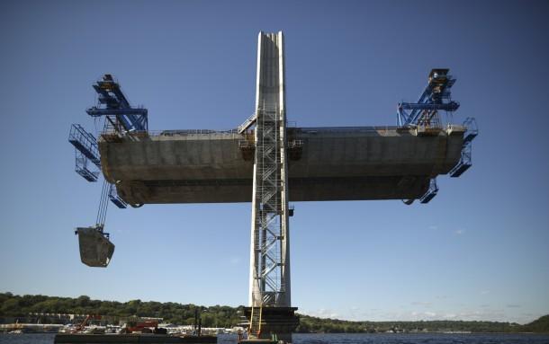 Así es como se hacen los puentes en EE. UU. 2