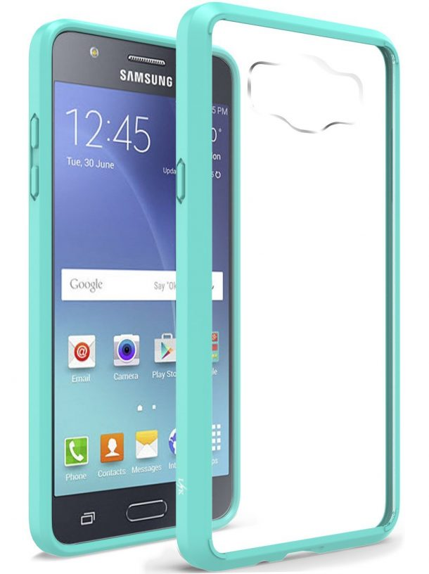 10 mejores casos para Samsung J7-2016 (3)