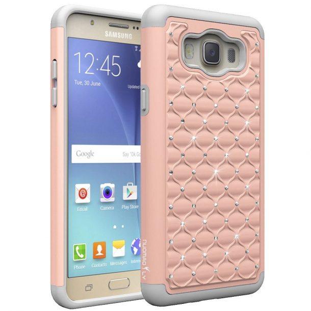 10 mejores casos para Samsung J7-2016 (4)