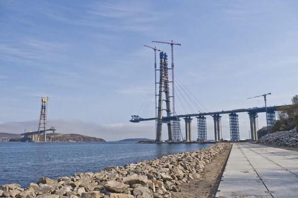 Tercer puente del Bósforo: el puente más ancho del mundo está cerca de completarse 3