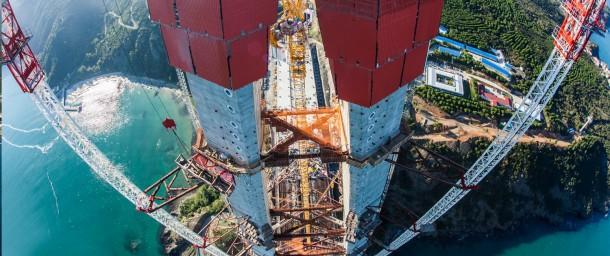 Tercer puente del Bósforo: el puente más ancho del mundo está a punto de completarse 4