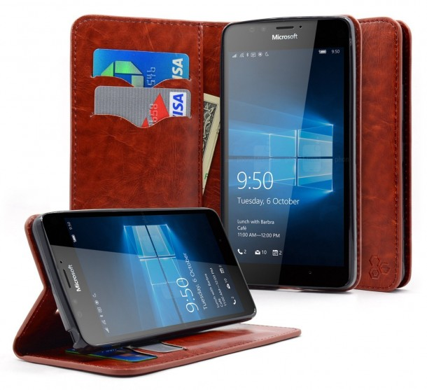 10 mejores estuches para Lumia 950xl (6)
