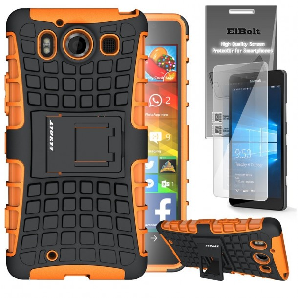 10 mejores estuches para Lumia 950xl (4)
