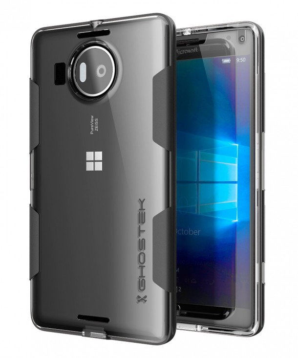 10 mejores estuches para Lumia 950xl (8)