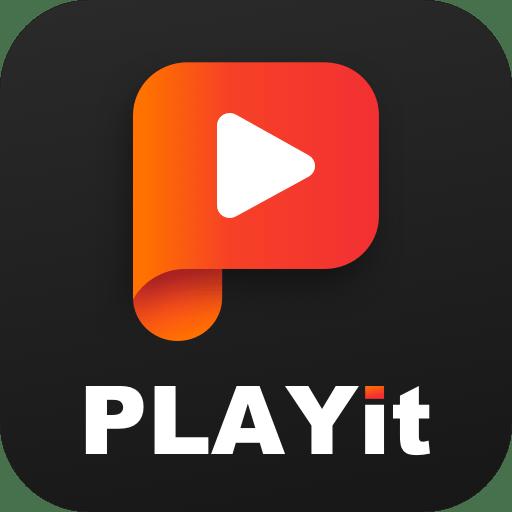 Télécharger PLAYit Video Player pour PC [Windows and Mac]