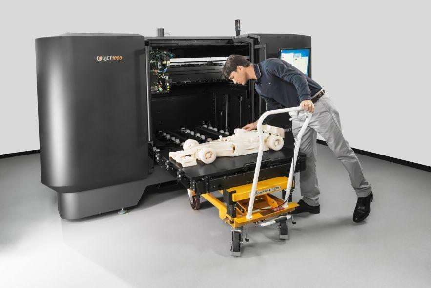 Universidades que invierten en impresión 3D4