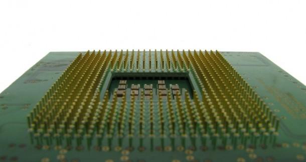 Los chips magnéticos pueden reducir drásticamente el consumo de energía de las computadoras 4