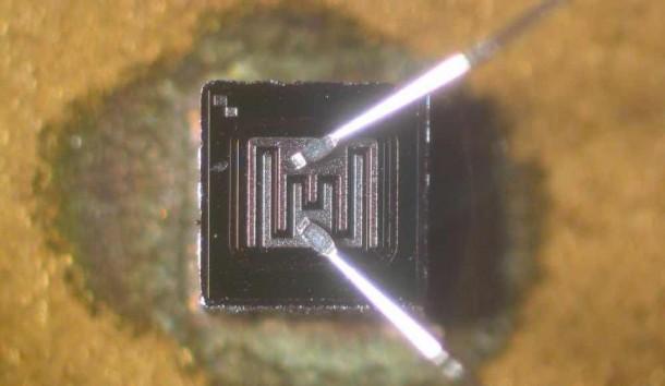 Los chips magnéticos pueden reducir drásticamente el consumo de energía de las computadoras 2