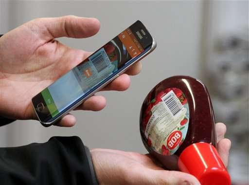 Echa un vistazo a la tienda sin personal en Suecia donde compras usando tu teléfono inteligente