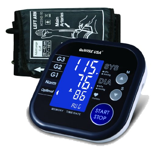 10 mejores dispositivos de presión arterial (10)