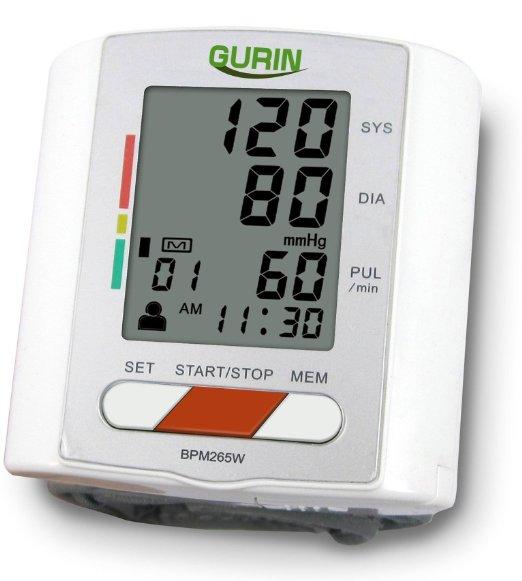 10 mejores dispositivos de presión arterial (5)