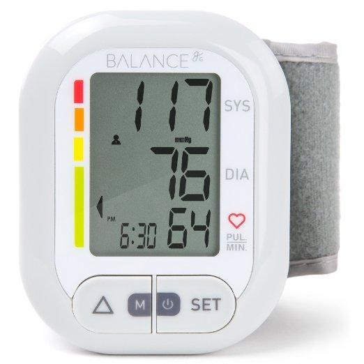 10 mejores dispositivos de presión arterial (9)