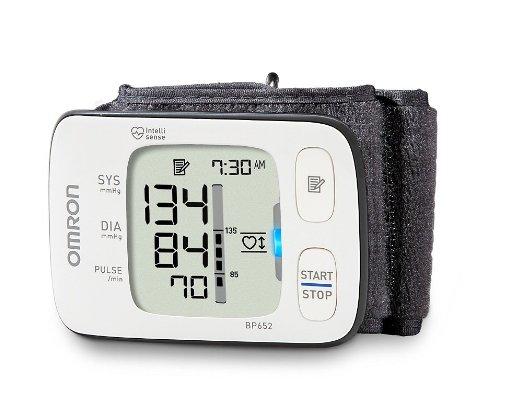 10 mejores dispositivos de presión arterial (3)
