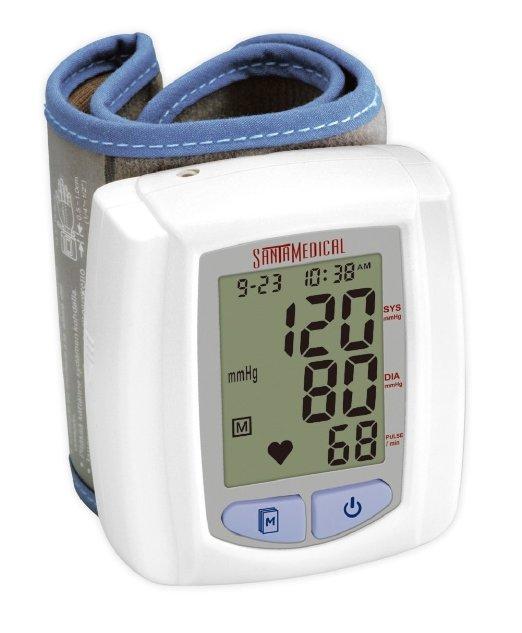 10 mejores dispositivos de presión arterial (4)