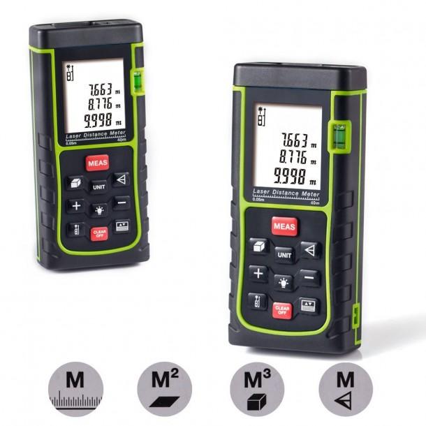 10 mejores medidores de distancia láser (4)