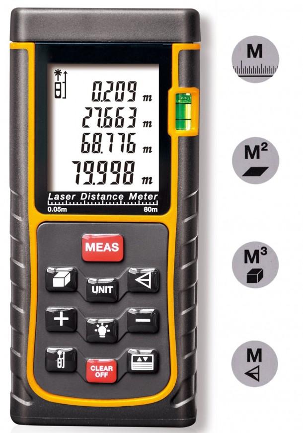 10 mejores medidores de distancia láser (8)