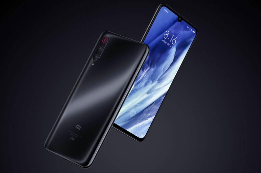 Xiaomi Mi 9 Por 5G