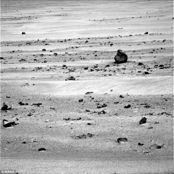 Marte y las teorías de la conspiración que lo rodean 6