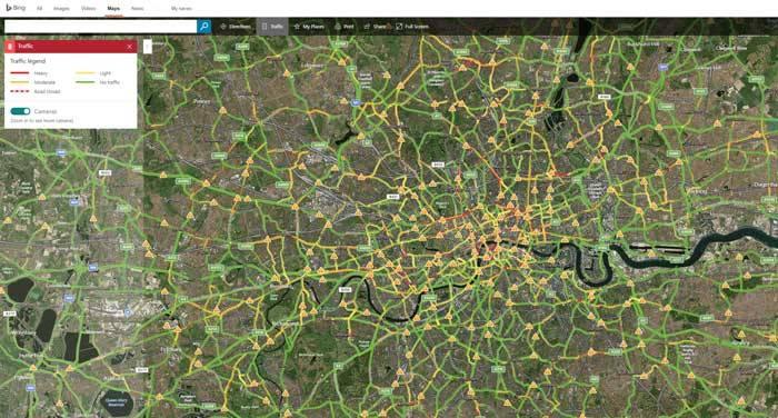 Las 10 mejores alternativas de Google Maps que deberías probar 4