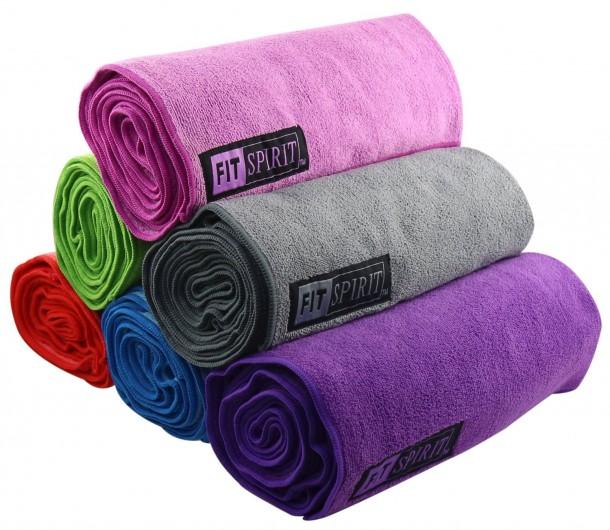 10 mejores toallas de microfibra (8)