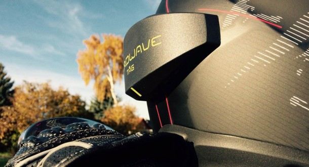 Headwave Tag transforma tu casco en un altavoz de música 2