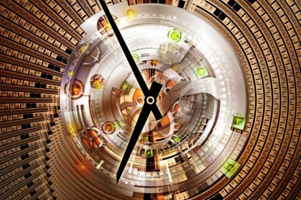 ¡Por qué el tiempo avanza y no retrocede!  3