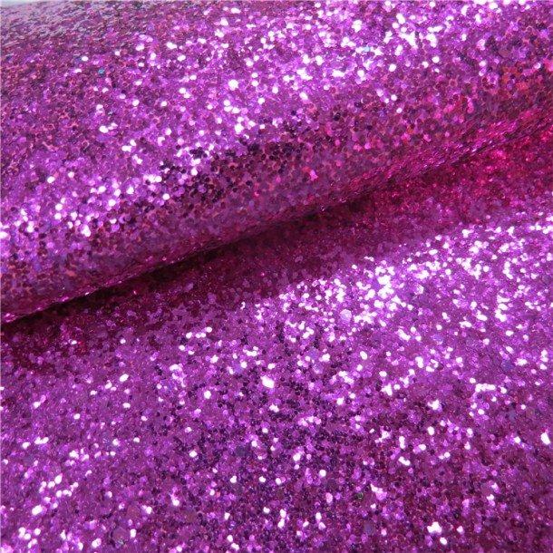 Violet sheet HD Glitter Wallpaper