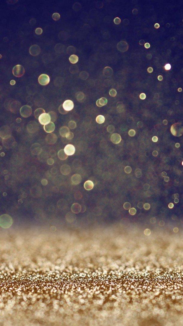 gotas de lluvia brillan