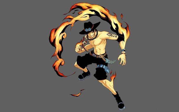 HD One Piece Wallpaper 25