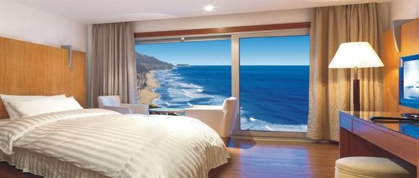 Sun Cruise Resort & Yacht en Corea del Sur es increíble 5