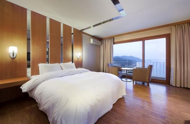 Sun Cruise Resort & Yacht en Corea del Sur es increíble 4