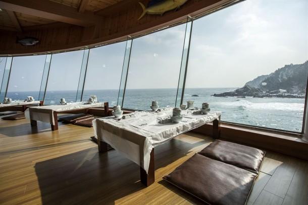 Sun Cruise Resort & Yacht en Corea del Sur es increíble 10