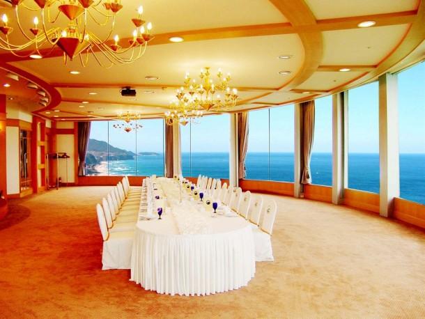 Sun Cruise Resort & Yacht en Corea del Sur es increíble 13