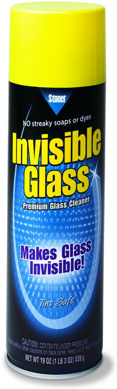 Limpiador de vidrio invisible Stoner 91164