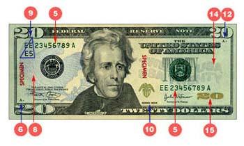cómo cambiar la factura de 10 $ a 50 $ 2