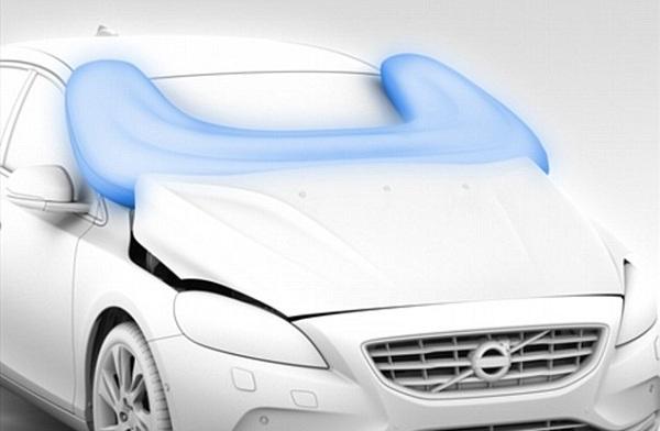 Volvo utilizará estas tecnologías para que sus automóviles estén libres de fatalidades para 2020 3