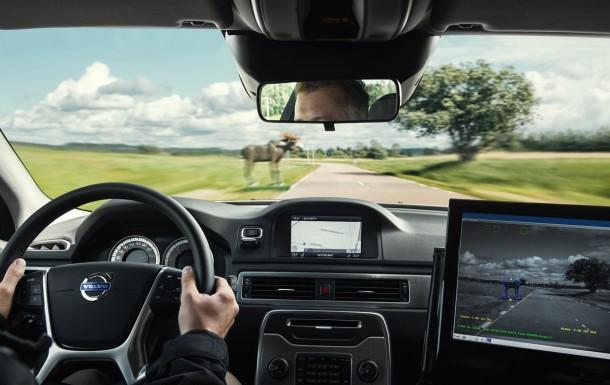 Volvo utilizará estas tecnologías para que sus automóviles estén libres de fatalidades para 2020 2